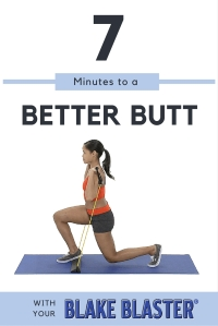 7 Minutes to a Better butt